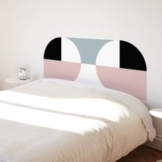 Wall sticker, by Maud Beauchamp & Marie-Pierre Guilmain
