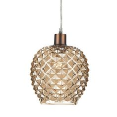 Dar Lighting Glass Oval Pendant Shade & Reviews | Wayfair UK