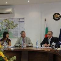 Белгийски инвеститори искат да строят студентски кампус и тържище в Пловдив