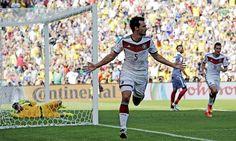 France 0-1 Germany: Hummels sends Low's men into World Cup semi-finals