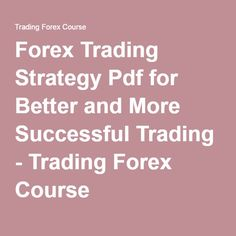 Top forex 30 trading course