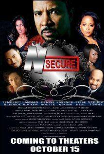 N-Secure (2010) Poster