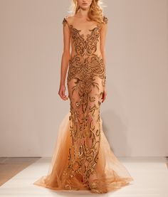Dilek Hanif - Haute Couture Spring Summer 2012