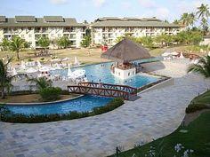 Beach Class Resort - Muro Alto - Porto de Galinhas. Aluguer de férias em Muro Alto da @homeaway! #vacation #rental #travel #homeaway