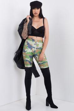 Soldier Leggings – Living Dead Clothing