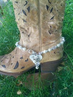 Boot Jewelry!