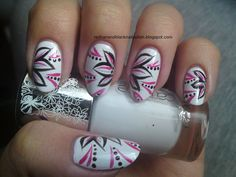 homemade nail polish stickers | images of nail polish art tutorials kootation com wallpaper