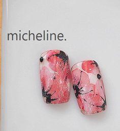 Anemoneの画像 | ~micheline nail~尼崎 武庫之荘ネイルサロン