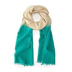 5502430281aa Coffee Toffee - Dip Dye Cruelty Free Silk Scarves