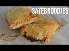 Satebroodjes - OhMyFoodness - YouTube