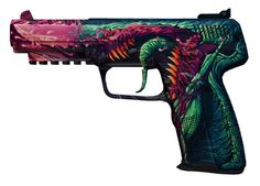 cs go skins coolest at DuckDuckGo Zombie Weapons, Cosplay Weapons, Weapons Guns, Armor Concept, Weapon Concept Art, Hyper Beast, Dance Wallpaper, Cs Go, Pretty Knives