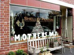Shelley Panton