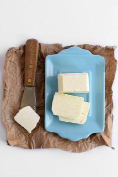 Vegan Butter Substitute
