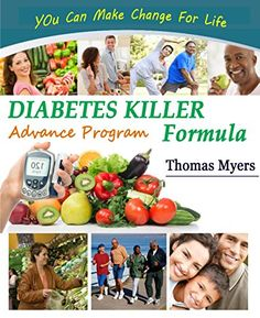 DIABETES Killer Formula: The Miraculous Guide Will Fully Reverse Your Diabetes and In A Natural Way. (Diabetes Diet, Diabetes Recipes, Diabetes Cure, Reversing ... Lower Blood Sugar) (English Edition)