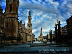 Barcelona Cathedral, Notre Dame, Plaza, World, Building, Destinations, Travel, Ideas, The World