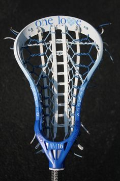Lacrosse Playground » One Love Dye Job