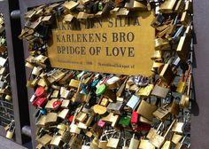 Lovelocks ~ Helsinki