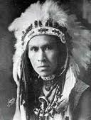 Chief Red Eagle; Chief of the Poarch Creek Indians. My Great-Great-Great-Grandfather!