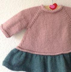 Baby Knitting Patterns Top Ravelry: Project Gallery for Tutu Top pattern by Lisa Chemery Baby Knitting Patterns, Sewing Patterns For Kids, Knitting For Kids, Baby Patterns, Knitting Ideas, Tutu Top, Vestidos Bebe Crochet, Crochet Baby Cardigan, Crochet Top