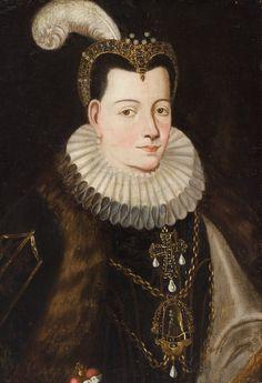 (Anna Radziwiłłowa) (1567–1617),