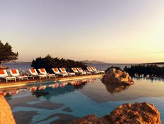 Hotel Pitrizza – Porto Cervo Costa Smeralda – Sardinia