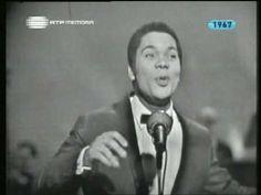 Festival RTP 1967 - Eduardo Nascimento - O Vento Mudou