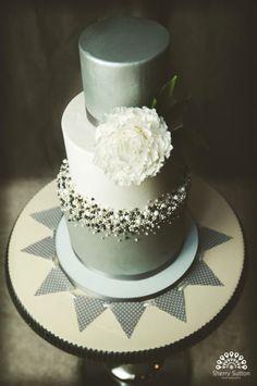 Weddings | Cozze Cakes