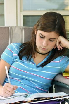 How to raise a difficult teenager - http://www.justbeinharmony.com/how-to-raise-a-difficult-teenager/