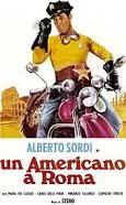 Un americano a Roma  con Alberto Sordi