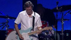 Eric Clapton -- Layla -- Japan, Budokan Hall, Tokyo, February 25, 2009 = Don't know if I pinned this version yet.