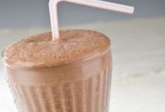 Weight Watchers Mocha Smoothie