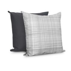 Twig+Nest Hatch Pillow (430 DKK) ❤ liked on Polyvore featuring home, home decor, throw pillows, pillows and interior
