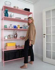 Pink Corner   Fashio
