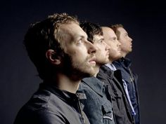 | Coldplay