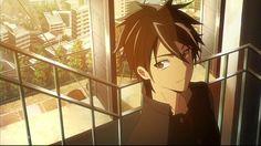 Takashi Komuro (Highschool Of The Dead)