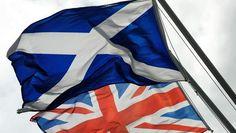 Schots parlement stemt symbolisch tegen brexit - HLN.be