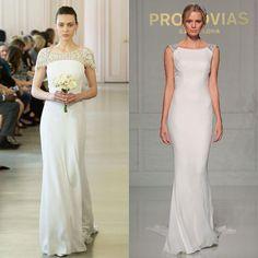 Brautkleid für die Steinbock-Frau | Welches Brautkleid passt zu