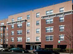 Metropolitan -   1300 Clinton Street Hoboken, NJ 07030