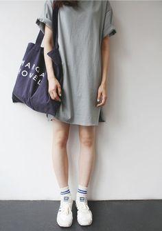 vestido-calcetines