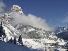 Südtirol - Alto Adige - South Tyrol Alta Badia Mountain Landscape, Beautiful Scenery, Snowboard, Austria, Mount Everest, Skiing, Adventure, Mountains, World