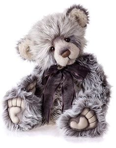 Charlie 2012 Bear by Charlie Bears™
