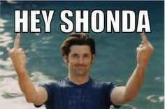 26 Times Tumblr Was So Done With Shonda Rhimes