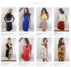 Have you checked out Threadflip yet? It's basically a clothing swap online, but better!!
