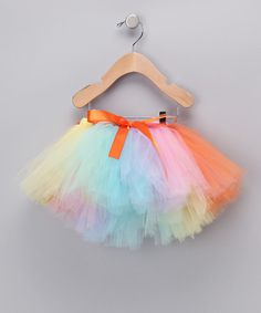 im going to say YES! Little girls love tutus! You have to let the dress themselves every once in a while! This just has to be available for a good laugh.
