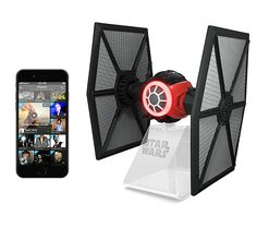 iqpv sw ep7 tie fighter bt speaker