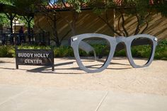 Buddy Holly Cente