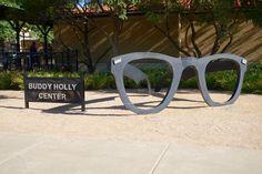 Buddy Holly Cente