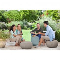 """Wicker Patio Set includes two """"pouf"""". Wicker Patio Set Cozy Urban Set Wicker Patio Set Features Wicker Patio Set Specification Material : Wicker. If you are looking for aWicker Patio Set 3-piece set with a unique look and feel, unmatched by any other product. 