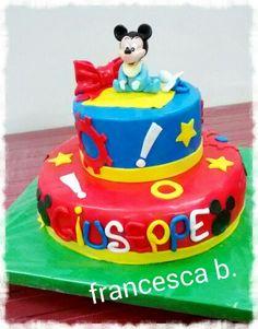 Topobaby cake