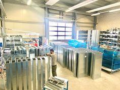 Produktion Custom Cars, Sheet Metal, Steel